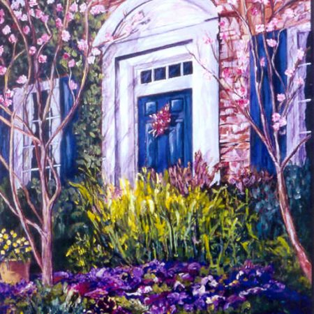 Springtime in Lytham