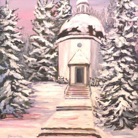 Silent Night Chapel